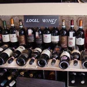 Alla ricerca dello spirito (di vino) dell'Umbria