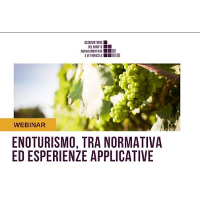 ENOTURISMO | TRA NORMATIVA ED ESPERIENZE APPLICATIVE