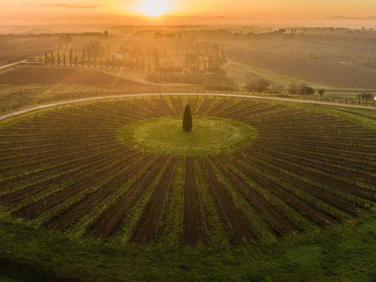 Bassa Toscana