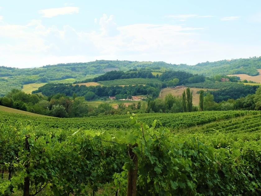 Sud dell'Umbria